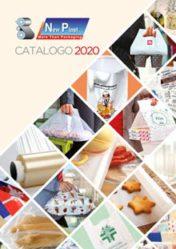 New Plast - copertina Catalogo 2020